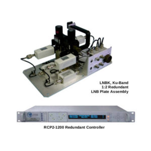 LNBs Redundant LNB SystemsAccessories