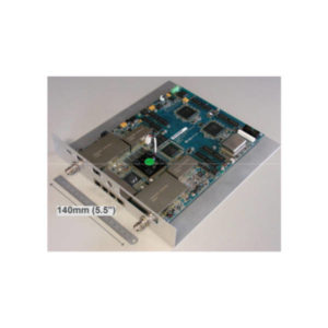 Modems Q-Lite Compact Satellite Modem Card Mobile Comms-on-the-Move OEMSCPC|Mobility
