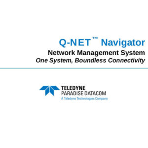 Modems Q-NET NavigatorNetwork Management
