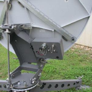 Antenna Controllers RC300 Flyaway Companion