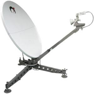 Flyaway Antennas 1223 Celero Flyaway AntennaMobile VSAT