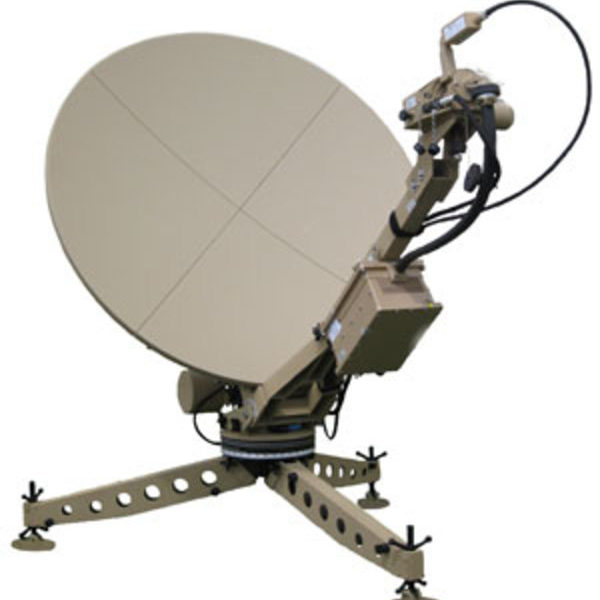 1233 Celero Class Antenna
