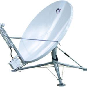 Flyaway Antennas 1822 Celero Class AntennaMobile VSAT