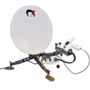 Flyaway Antennas 1021 Agilis Flyaway AntennaSNG