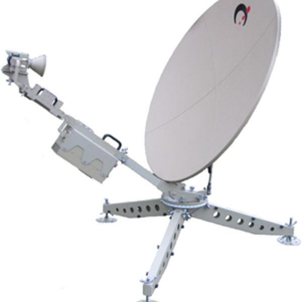 1521 Agilis Class Antenna