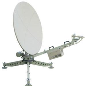 Flyaway Antennas 1531 Agilis Class AntennaSNG