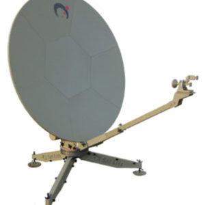 Flyaway Antennas 1831 Agilis Class AntennaSNG