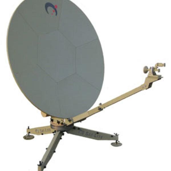 1831 Agilis Class Antenna