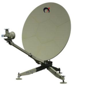 Flyaway Antennas 2021 Agilis Class AntennaSNG