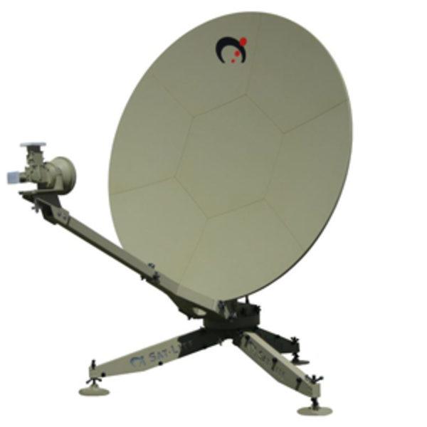 2021 Agilis Class Antenna