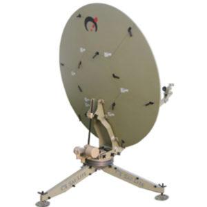 Flyaway Antennas 2031 Agilis Class AntennaSNG