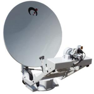 Vehicle Mount Antennas 1311 Peloris Class AntennaSNG