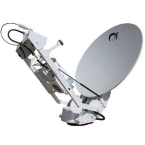 Vehicle Mount Antennas 1411 Peloris Class AntennaSNG