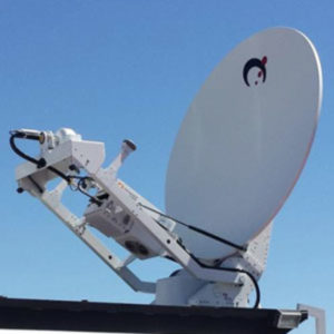 Satcom Antennas - SATCOM Services