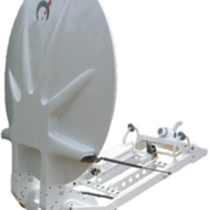 Vehicle Mount Antennas 1511 Peloris Class AntennaSNG