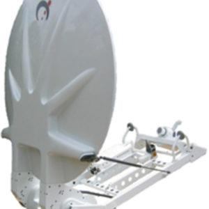 Vehicle Mount Antennas 1511 Peloris Class AntennaSNG