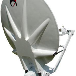 Vehicle Mount Antennas 1811 Peloris AntennaSNG