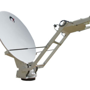 Vehicle Mount Antennas 1841 Peloris AntennaSNG
