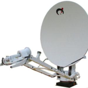 Vehicle Mount Antennas 2011 Peloris Class AntennaSNG