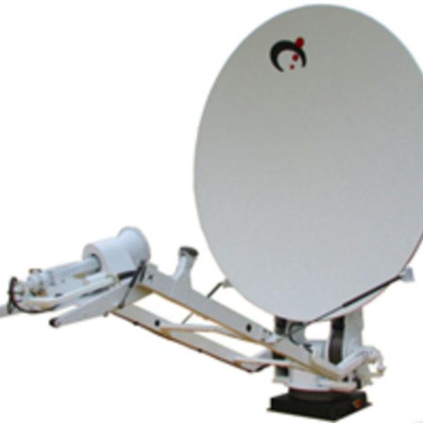 2011 Peloris Class Antenna