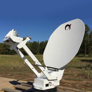 Vehicle Mount Antennas 1156 Ka Driveaway AntennaVSAT
