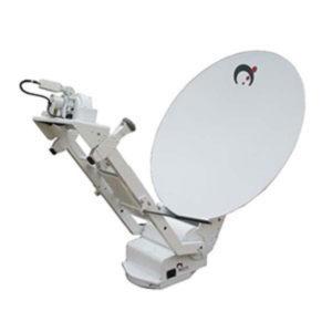 Vehicle Mount Antennas 1256 Novus Class AntennaVSAT