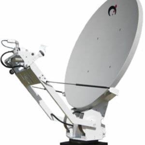 Vehicle Mount Antennas 1842 Novus Class AntennaVSAT