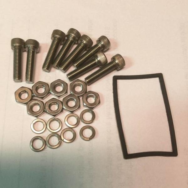 WR137 Hardware Kit