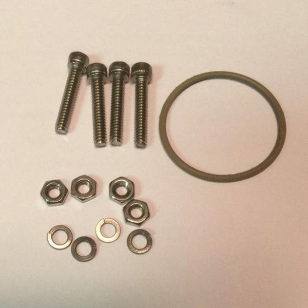 WR75 Hardware Kit