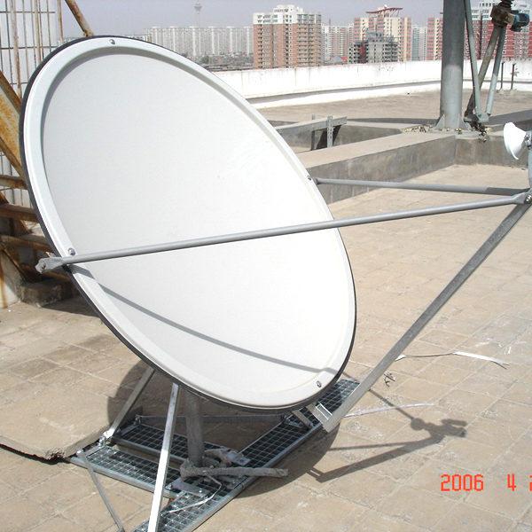 1.2m Ku-Band Offset Feed SM-T1.2R