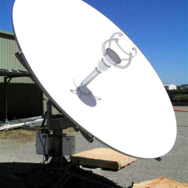 3.0m Meter Dual-Reflector C-