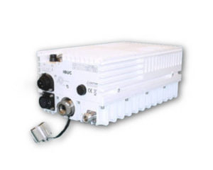 Terrasat IBUC 2 C-band 5W-80W