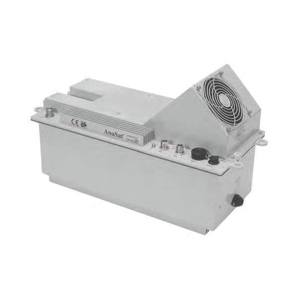 AnaSat Transceiver Ku-Band Series
