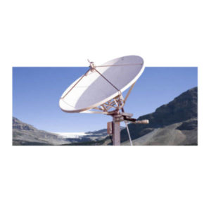 Earth Station Antennas 4.5m C