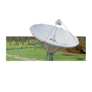 Earth Station Antennas 4.9m C