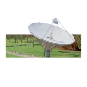 Earth Station Antennas 4.9m C