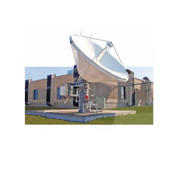 5.6m Ka-band Earth Station Antenna