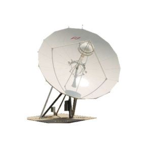 Earth Station Antennas 6.5m C