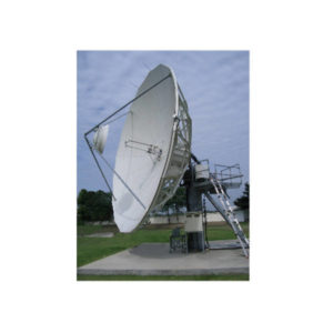 Earth Station Antennas 7.6m High Wind Earth Station Antenna