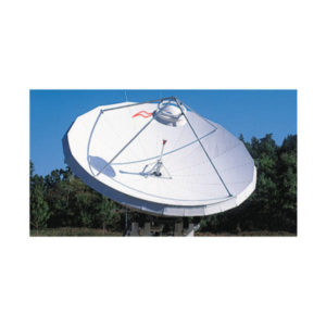 Earth Station Antennas 7.6m Ku
