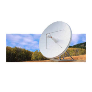 Earth Station Antennas 9.3m L