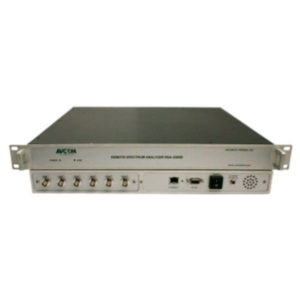 Spectrum Analyzers Signal AnalyzerRack mounted