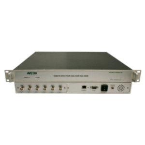 Spectrum Analyzers Signal AnalyzerRack mounted