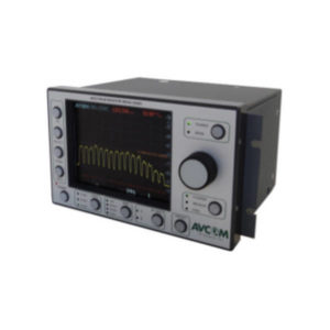 Spectrum Analyzers Mini-SNG Spectrum Analyzer with DisplayRack mounted