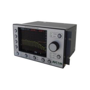Spectrum Analyzers Mini-SNG Spectrum Analyzer with DisplayRack mounted