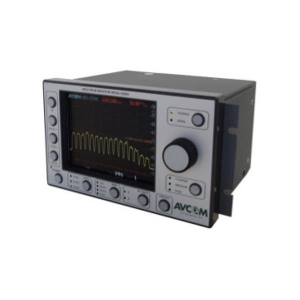Mini-SNG Spectrum Analyzer with Display