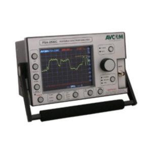 Spectrum Analyzers Portable Signal AnalyzerPortable