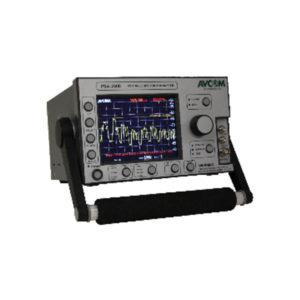Spectrum Analyzers Portable Signal Analyzer extended bandPortable