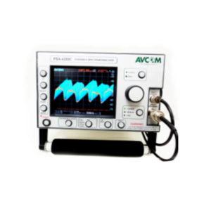 Spectrum Analyzers Portable Signal Analyzer C-bandPortable