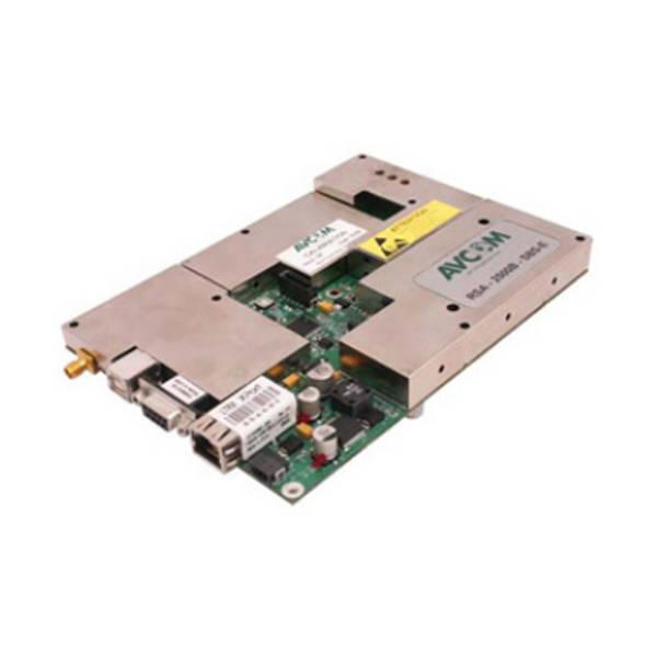 SBS Embedded Spectrum Analyzer 5 – 2500 MHz